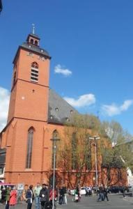 St. Quentin's Church